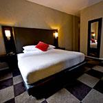 Amerikaanse steden: New York, Ameritania Hotel