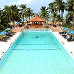 Golden Star Beach Hotel, Sri Lanka