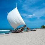 Historische plekken op Sri Lanka