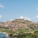 Where to stay? De leukste badplaatsen op Lesbos