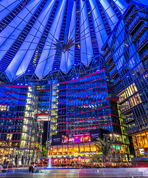 Beste winkelsteden ter wereld, Berlijn