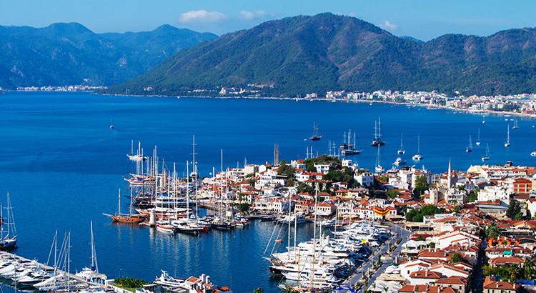 Het Monaco van Turkije: 10x doen in Marmaris