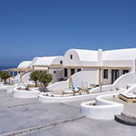 Elea Resort, Santorini