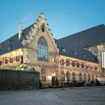 Lastminute kerstvakantie Nederland: Kruisherenhotel Maastricht