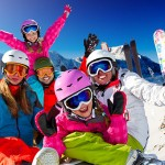 Op de ski's in de kindvriendelijke wintersportbestemming Serfaus-Fiss-Ladis