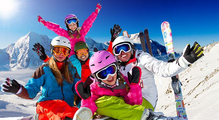 Kindvriendelijke wintersportbestemming Serfaus-Fiss-Ladis