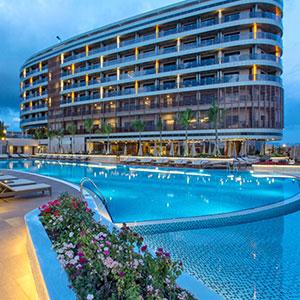 beste hotel turkije 2015