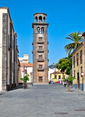 Cultuur op Tenerife
