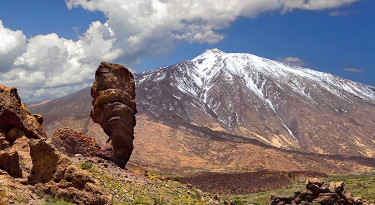 Tenerife gezonde plek