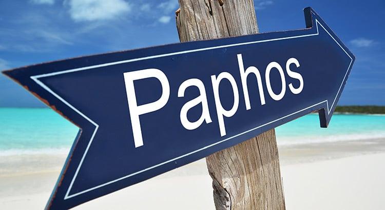 Veelzijdig Paphos, bezienswaardigheden