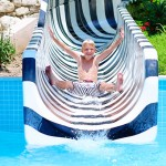 Waterpret gegarandeerd! Populaire waterparken in Europa