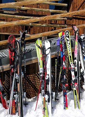 Wintersport Winterberg: apres ski