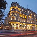 Verrassende romantische steden: Austria Classic Hotel Wien