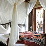Pretparken in Duitsland: Phantasialand Hotel Matamba