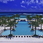 The Westin Dawn Beach Resort & Spa, Sint Maarten