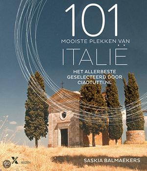 Italiaanse steden in de 101 mooiste plekken