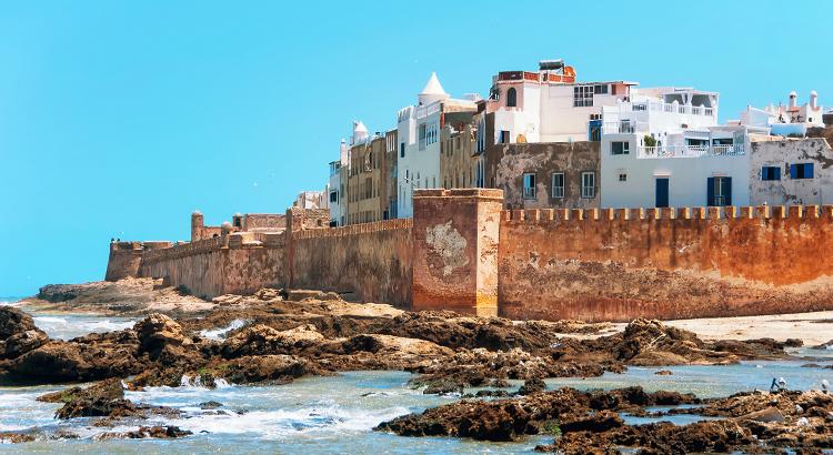 Essaouira bezienswaardigheden