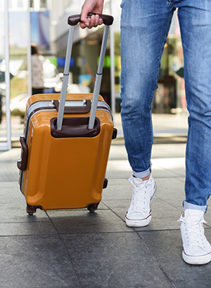 Handbagage regels