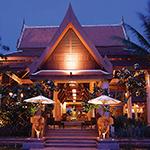 Toegankelijk Thailand: Anantura Hua Hin Resort (Thailand)