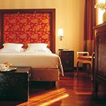 Beste hardloopsteden ter wereld: Milaan, Enterprise Hotel Milano