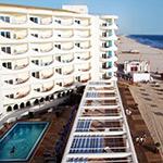 Spaanse steden: Hotel Playa Victoria, Córdob