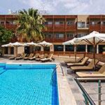 Griekse eilanden, welke past bij jou: Kreta, Minos Hotel