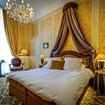 Verrassende romantische steden: Relais & Chateaux Hotel Heritage, Brugge