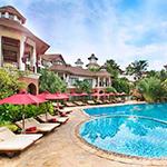 Toegankelijk Thailand: Sheraton Pattaya Resort
