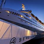 Beste hardloopsteden ter wereld: SS Rotterdam