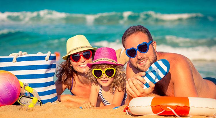 Menorca met kinderen