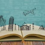 Inspiratie! 18x de leukste reisboeken