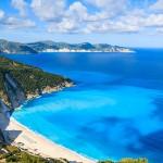 Zand tussen je tenen! De allermooiste stranden van Griekenland