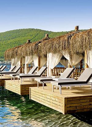 Nieuw geopende hotels Turkije: Titanic Deluxe Bodrum