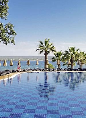 Nieuwe hotels Turkije: Asteria Zeus Didim