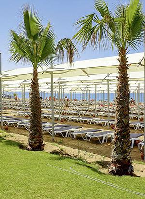 Nieuw geopende hotels Turkije: J'adore Deluxe Hotel & Spa
