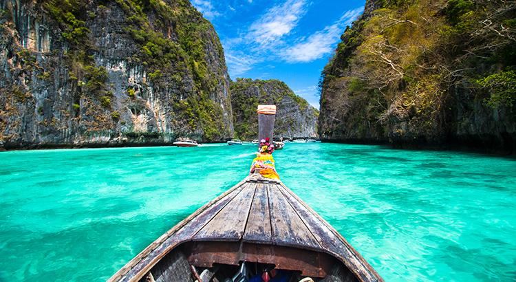Toegankelijk Thailand