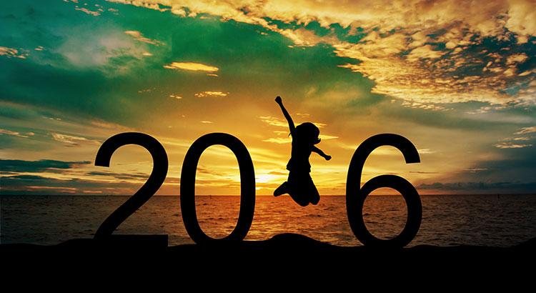 Waar gaan we heen in 2016