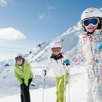 Gouden tips voor een geslaagde wintersport met kinderen