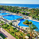 MC Arancia Resort, Alanya