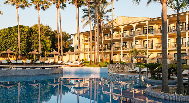 All inclusive hotels Mallorca: Sentido Mallorca Palace