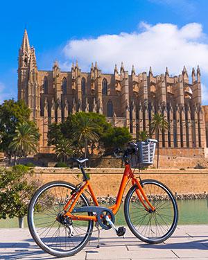 Actief Mallorca: fietsen