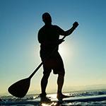 Actief Mallorca: paddle boarding