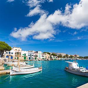 Actief Mallorca: varen