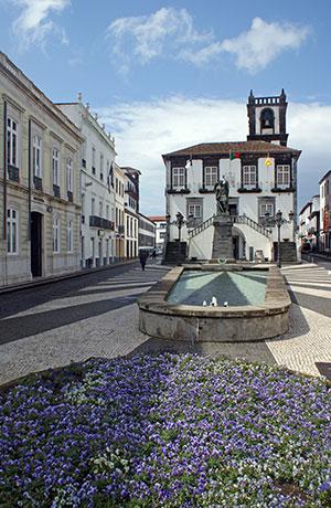Azoren: Sao Miguel