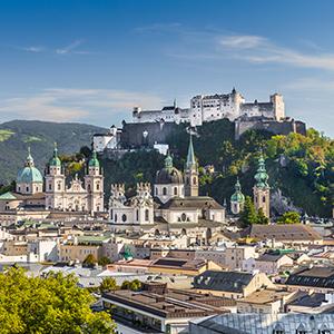 Familievakantie Salzburgerland
