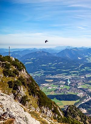 Familievakantie Salzburgerland: Unterberg