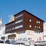 Last minute wintersport vakantie Italië: Berghotel Maria Flora