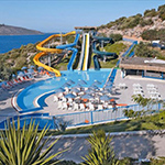 Familievakantie in Turkije: Bodrum Holiday Resort & Spa