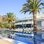 Zomerse vakantiebestemmingen: Hotel Montenegro Beach Resort, Budva