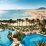 Mooiste vakantiebestemmingen voor een huwelijksaanzoek: Hotel Riu Palace Tres Islas
